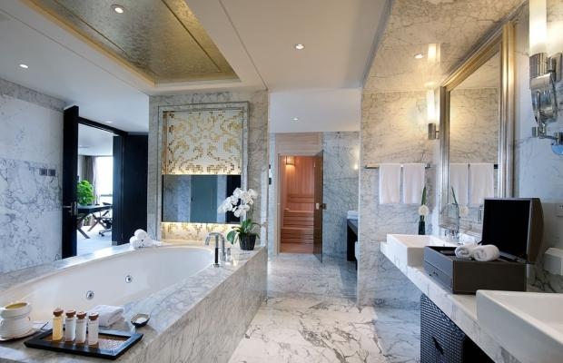 фото отеля InterContinental Beijing Beichen изображение №13