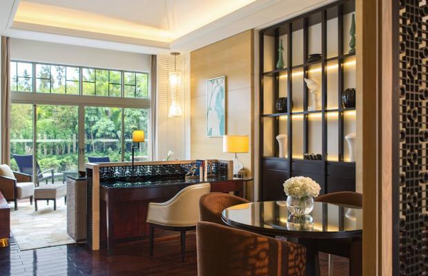 фотографии отеля Renaissance Sanya Resort & Spa Haitang Bay изображение №3