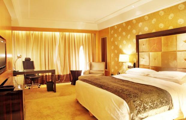 фото Radegast Hotel CBD Beijing изображение №18