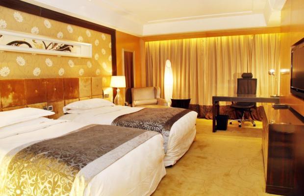 фото отеля Radegast Hotel CBD Beijing изображение №17