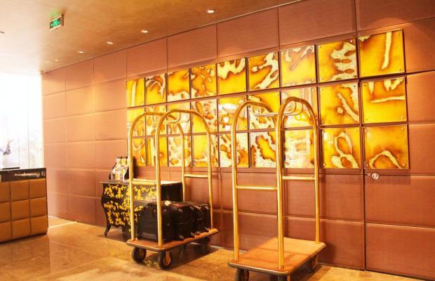 фото отеля Crowne Plaza Hotel Chaoyang U-Town Beijing изображение №29