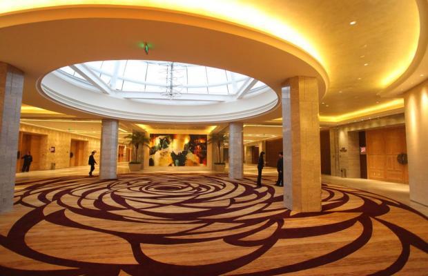фотографии отеля Crowne Plaza Hotel Chaoyang U-Town Beijing изображение №15