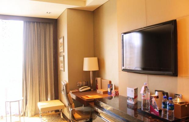 фото отеля Crowne Plaza Hotel Chaoyang U-Town Beijing изображение №9