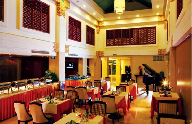 фотографии Jade Garden Hotel изображение №20