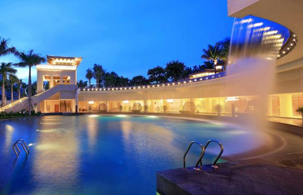 фото отеля Wyndham Grand Plaza Royale Hainan Longmu Bay изображение №29
