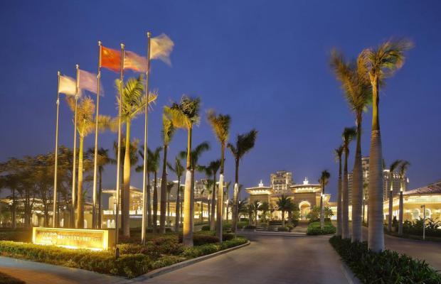 фотографии Wyndham Grand Plaza Royale Hainan Longmu Bay изображение №4