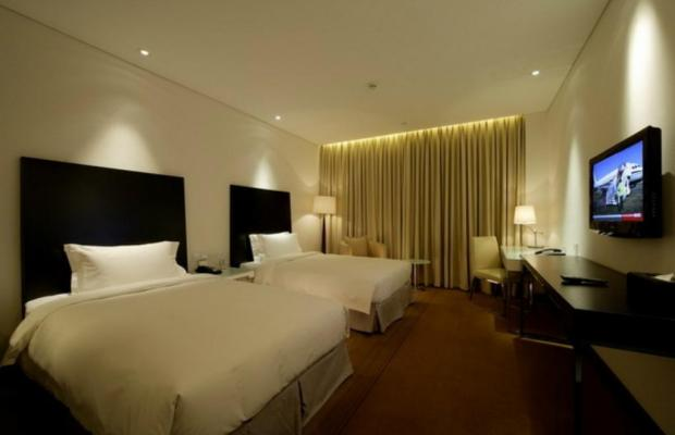 фотографии отеля Ramada Parkside изображение №19