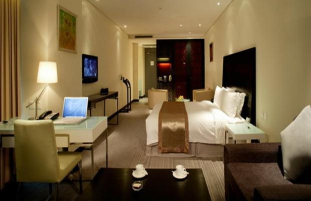фото отеля Ramada Parkside изображение №13