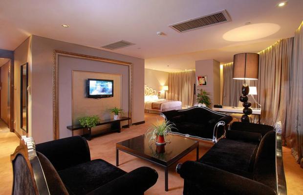 фотографии отеля Ramada Parkside изображение №7
