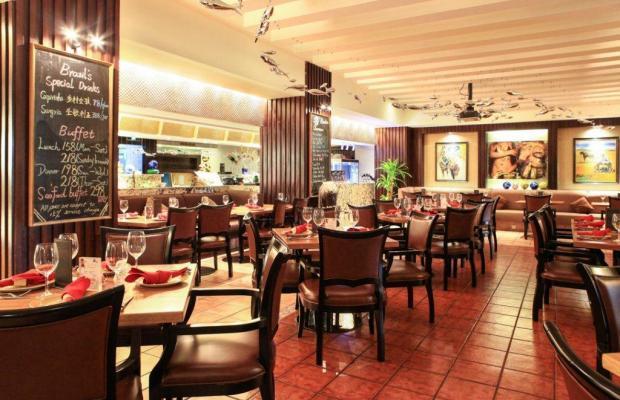 фотографии отеля V- Continent Beijing Parkview Wuzhou изображение №15