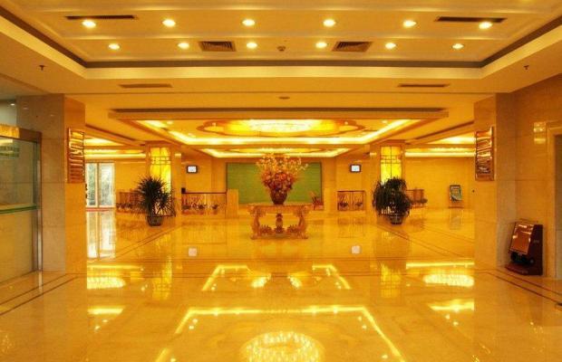 фото отеля Jinglin Garden Airport Hotel изображение №5