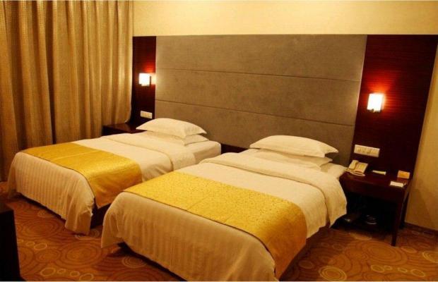 фотографии отеля Jinglin Garden Airport Hotel изображение №3