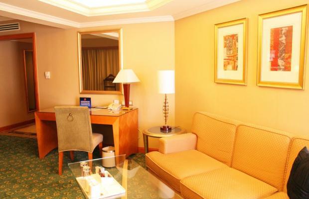 фото отеля Boyue Beijing Hotel (ex.Renaissance Beijing Chaoyang Hotel) изображение №37
