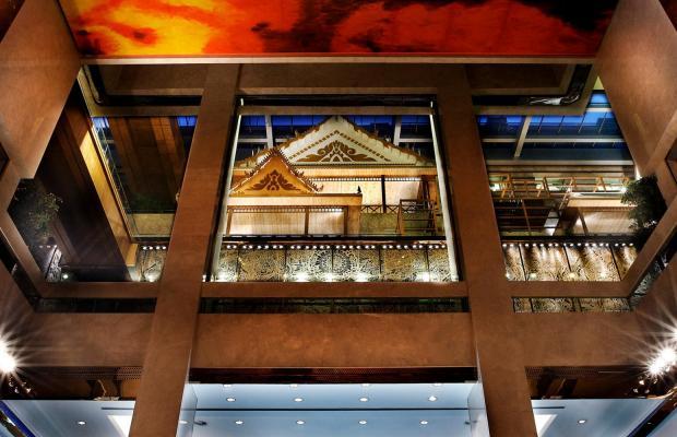 фото отеля Crowne Plaza Sun Palace Hotel Beijing изображение №17