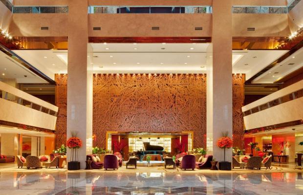 фотографии отеля Crowne Plaza Sun Palace Hotel Beijing изображение №15