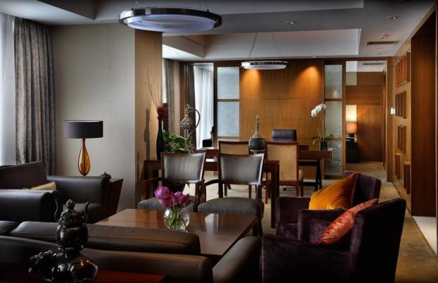 фотографии Crowne Plaza Sun Palace Hotel Beijing изображение №8