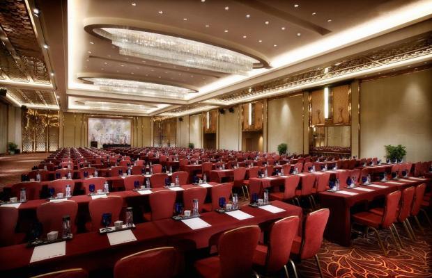 фотографии отеля Crowne Plaza Sun Palace Hotel Beijing изображение №3
