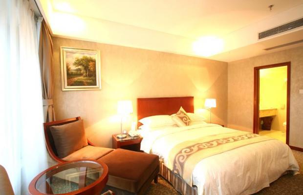фотографии отеля  Shang Da International Hotel (ex. Xiangda International) изображение №15