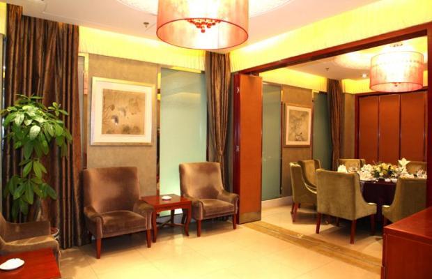 фото  Shang Da International Hotel (ex. Xiangda International) изображение №10