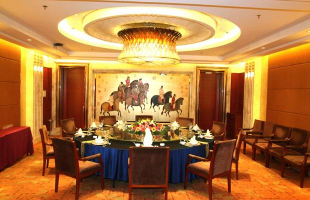 фото отеля  Shang Da International Hotel (ex. Xiangda International) изображение №9