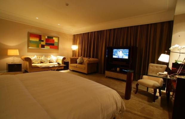 фото отеля Ritan International изображение №13