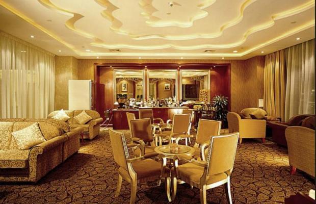 фотографии Xinhai Jin Jiang Hotel изображение №16