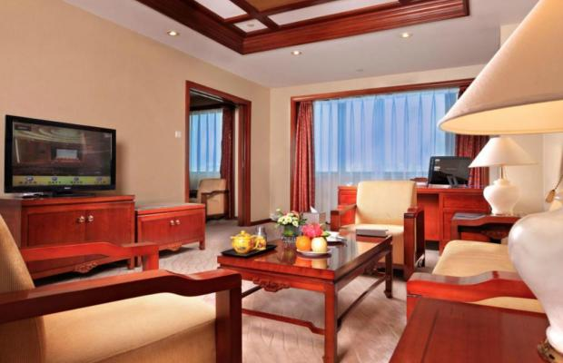 фото отеля Xinhai Jin Jiang Hotel изображение №13