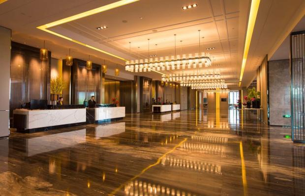 фото отеля Grand Metropark Hotel Beijing (ех. Cts Plaza Beijing) изображение №21