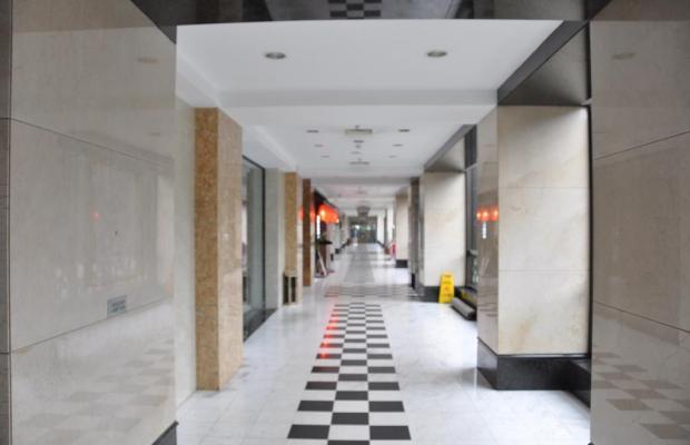 фотографии отеля Jinqiao International Apartment Hotel (ex.Jinhao International Garden Beijing) изображение №15