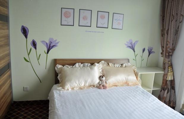 фотографии Jinqiao International Apartment Hotel (ex.Jinhao International Garden Beijing) изображение №12
