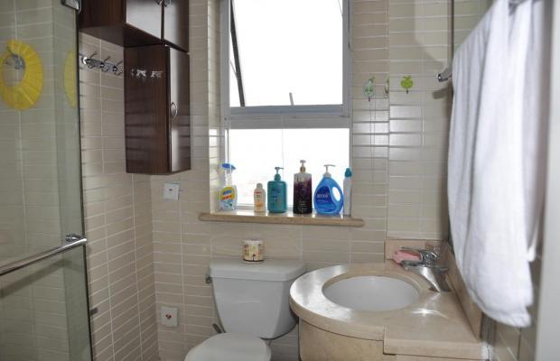 фотографии Jinqiao International Apartment Hotel (ex.Jinhao International Garden Beijing) изображение №8
