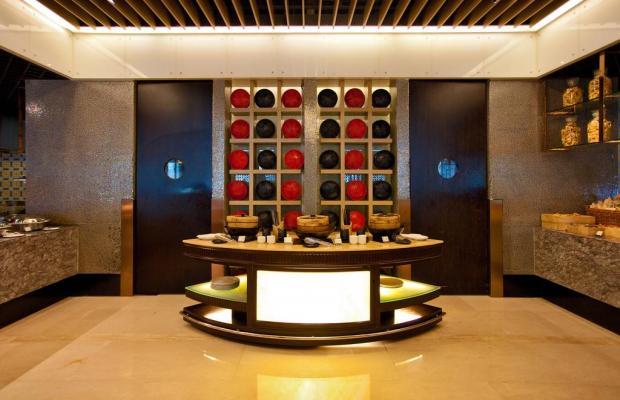 фото JW Marriott Beijing изображение №2