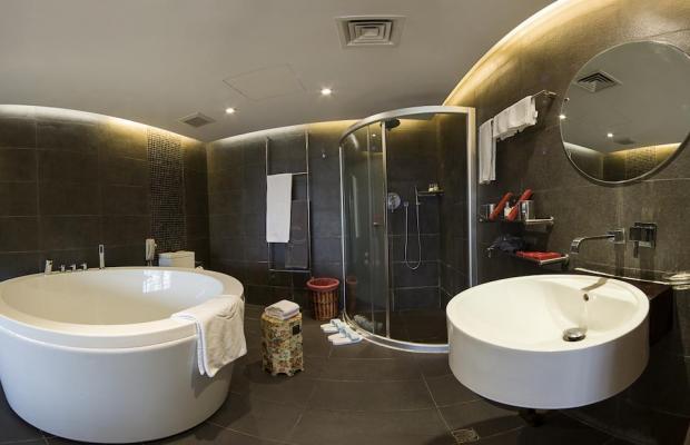 фотографии отеля Hotel Kapok изображение №31