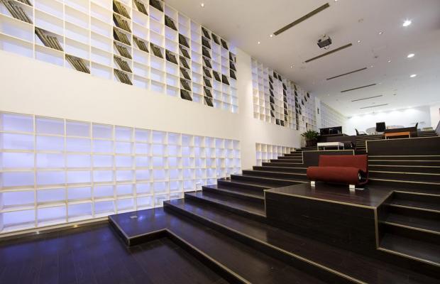фото Hotel Kapok изображение №14