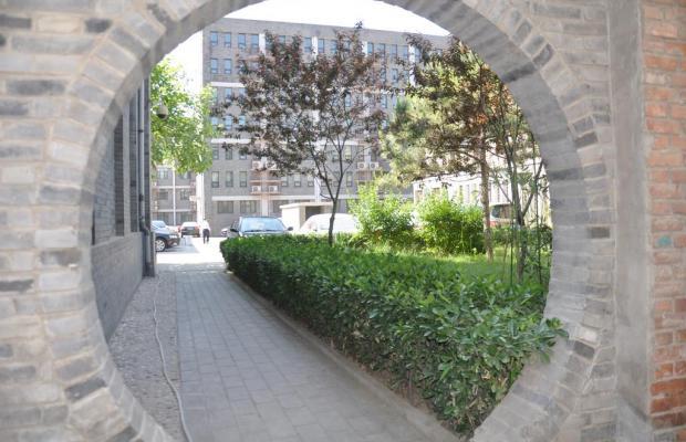 фото King Parkview Hotel изображение №34