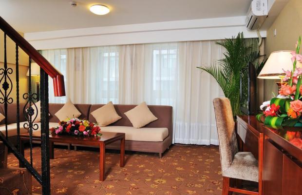 фото отеля King Parkview Hotel изображение №25