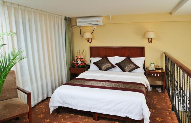 фотографии отеля King Parkview Hotel изображение №23