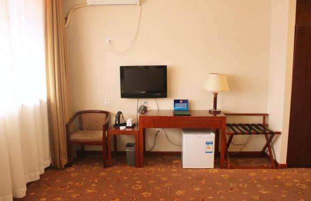 фотографии отеля King Parkview Hotel изображение №11