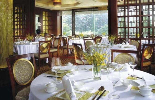 фотографии отеля Shangri-la Hotel изображение №15