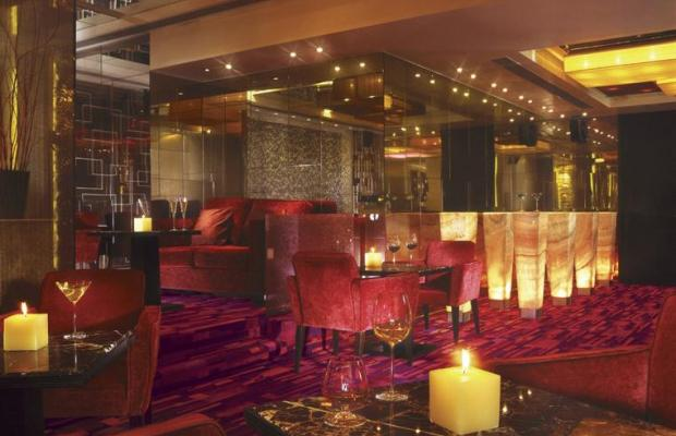 фото Shangri-la Hotel изображение №14