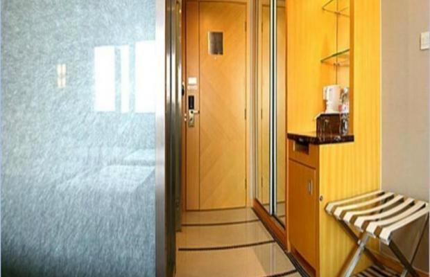 фото отеля Shenzhen изображение №13