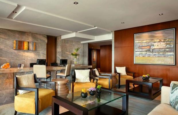 фотографии Sheraton Beijing Dongcheng Hotel изображение №24