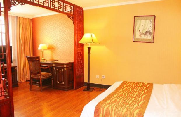 фото отеля King`s Joy изображение №5
