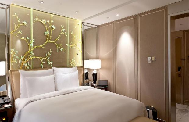 фото Hotel Kunlun изображение №30