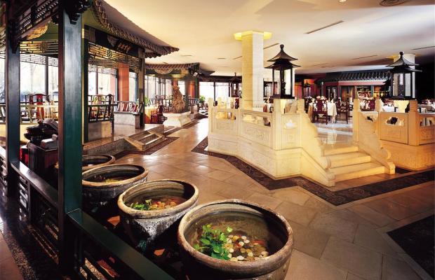 фото Hotel Kunlun изображение №14