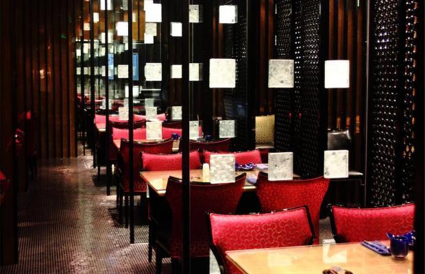 фото отеля Hotel Kunlun изображение №5