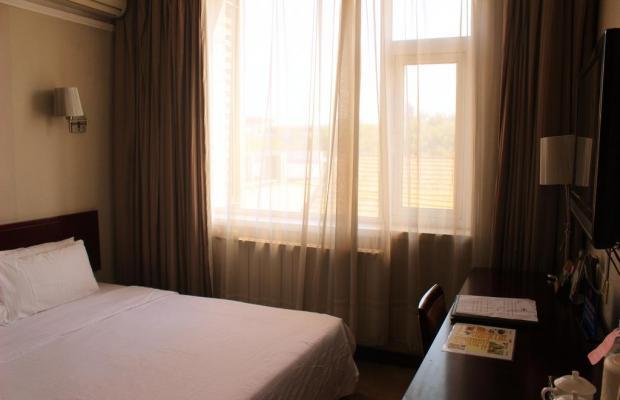 фотографии отеля Days Inn Forbidden City изображение №23