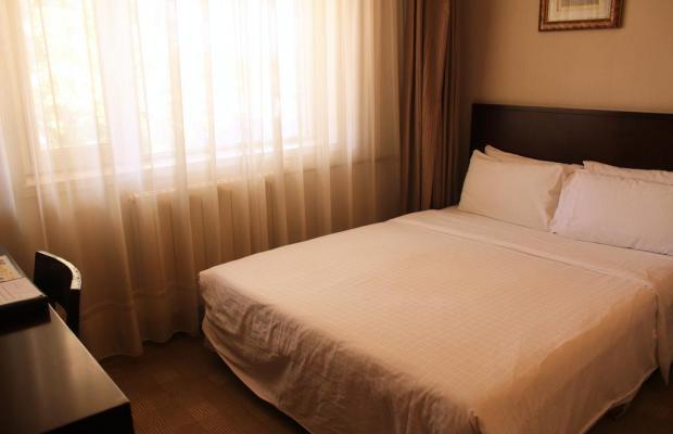 фото отеля Days Inn Forbidden City изображение №17