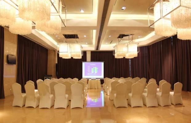 фотографии отеля Dong Huang изображение №7