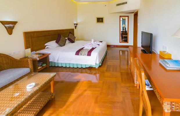 фото отеля South China изображение №21